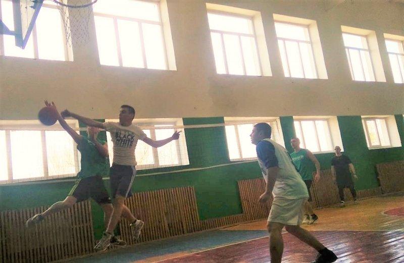 Чемпіонат Гуменецької ОТГ з баскетболу, фото-4