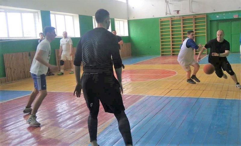 Чемпіонат Гуменецької ОТГ з баскетболу, фото-5