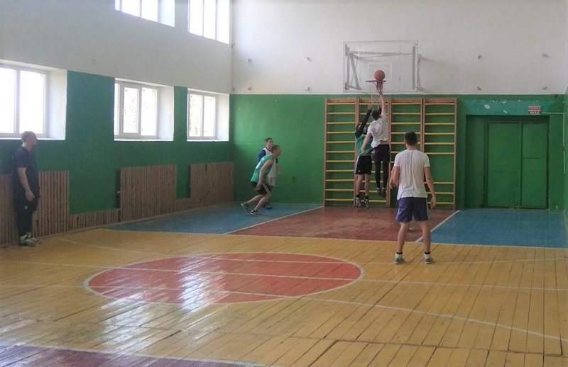 Чемпіонат Гуменецької ОТГ з баскетболу, фото-6