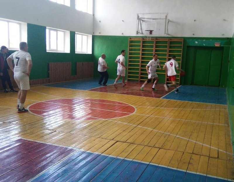 Чемпіонат Гуменецької ОТГ з баскетболу, фото-7