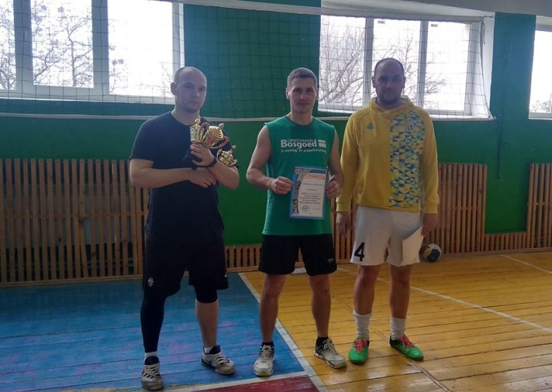 Чемпіонат Гуменецької ОТГ з баскетболу, фото-8