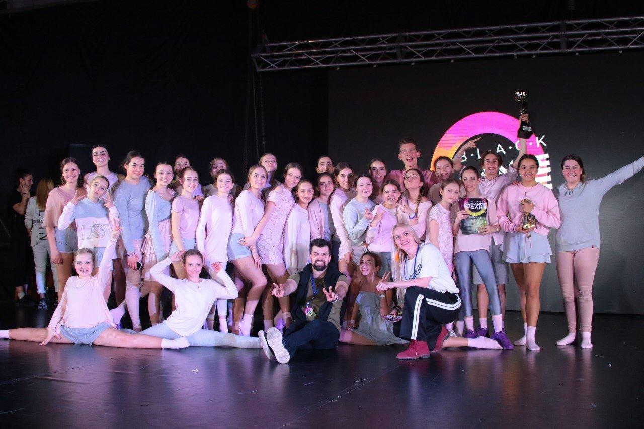 """""""Adjanta Dance Studio"""" привезла із Вінниці серію нагород, фото-8"""