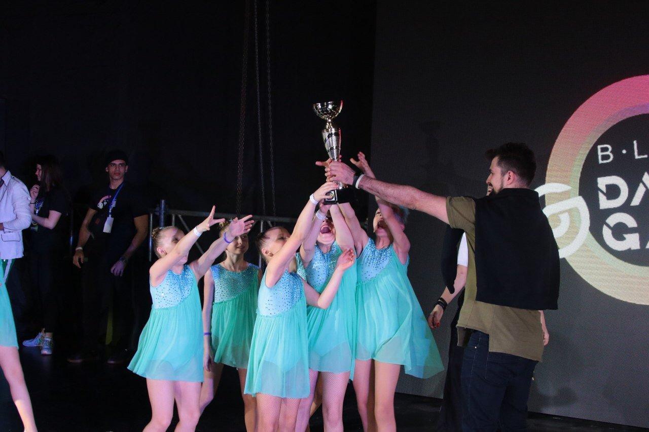 """""""Adjanta Dance Studio"""" привезла із Вінниці серію нагород, фото-9"""