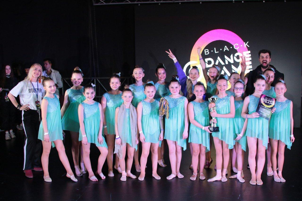 """""""Adjanta Dance Studio"""" привезла із Вінниці серію нагород, фото-10"""