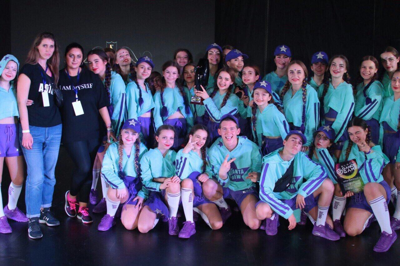 """""""Adjanta Dance Studio"""" привезла із Вінниці серію нагород, фото-11"""