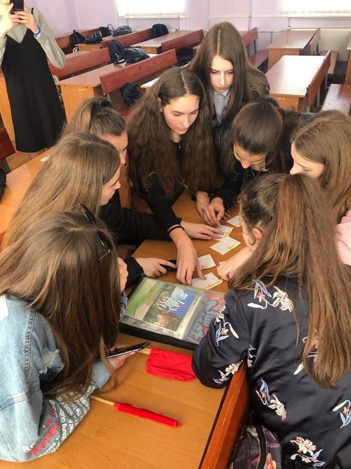 Студенти Податкового коледжу навчають школярів фінансової грамотності, фото-6