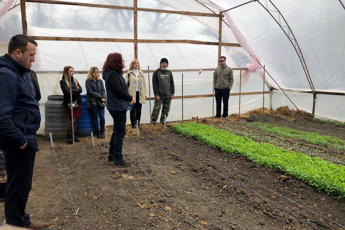 Американський фермер з Дунаєвеччини поділився досвідом із студентами ПДАТУ, фото-2