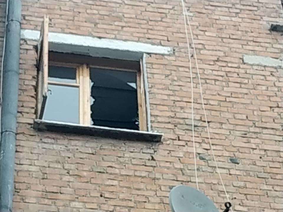 На вулиці Пушкінській у квартирі стався вибух, фото-3