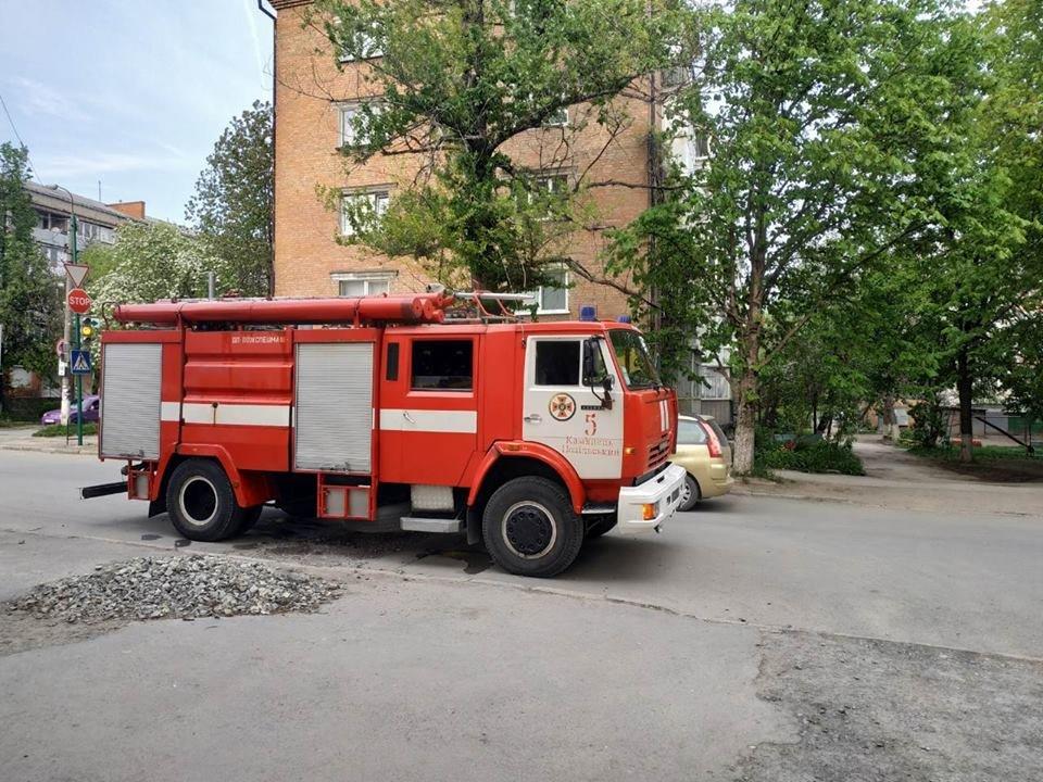 На вулиці Пушкінській у квартирі стався вибух, фото-4