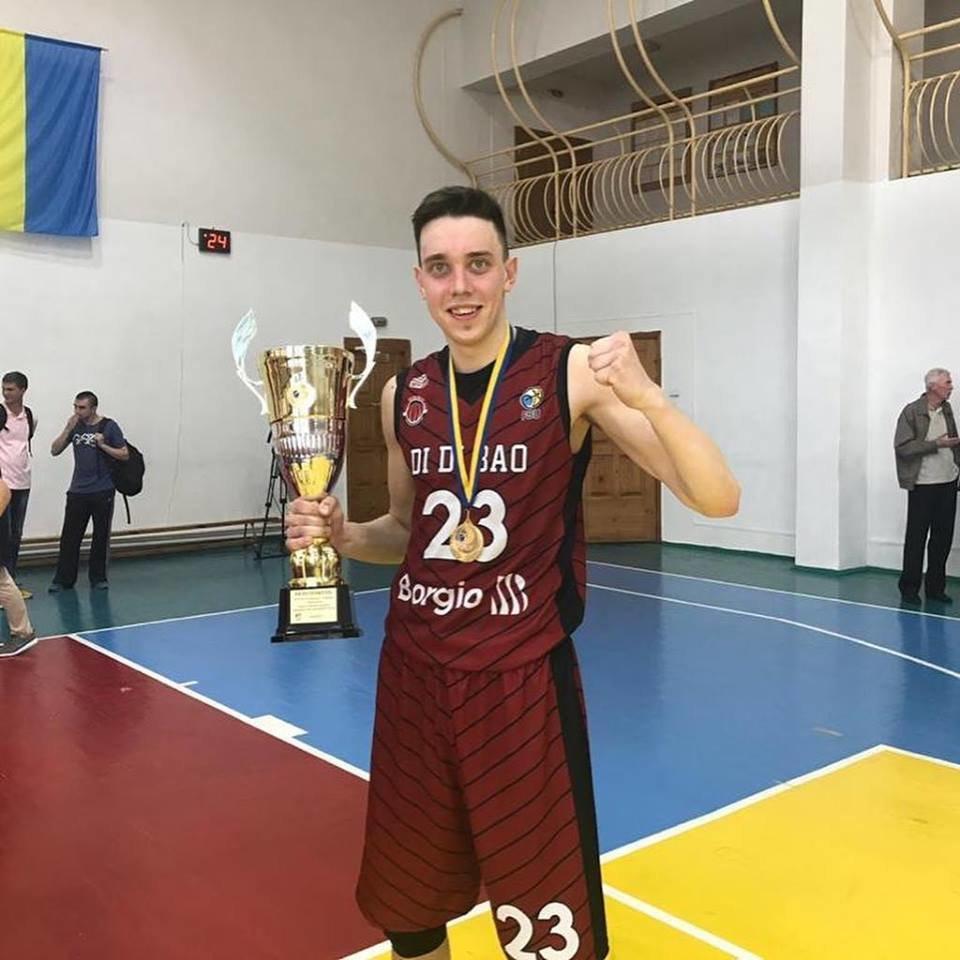 """Кам'янецька баскетбольна команда """"ДіДіБао"""" - чемпіон Першої ліги, фото-1"""