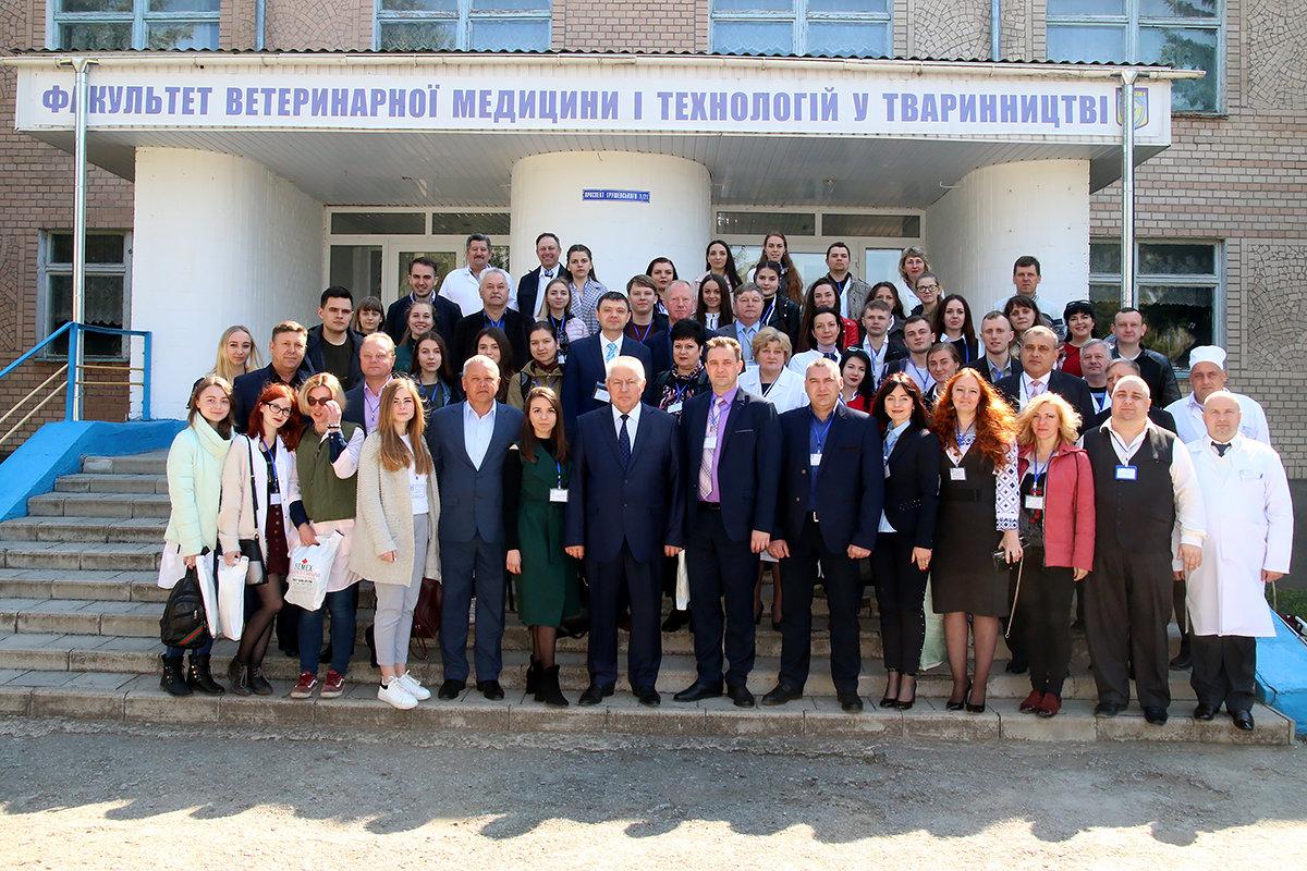 """На базі ПДАТУ пройшла Всеукраїнська студентська олімпіада зі спеціальності """"Ветеринарна медицина"""", фото-5"""