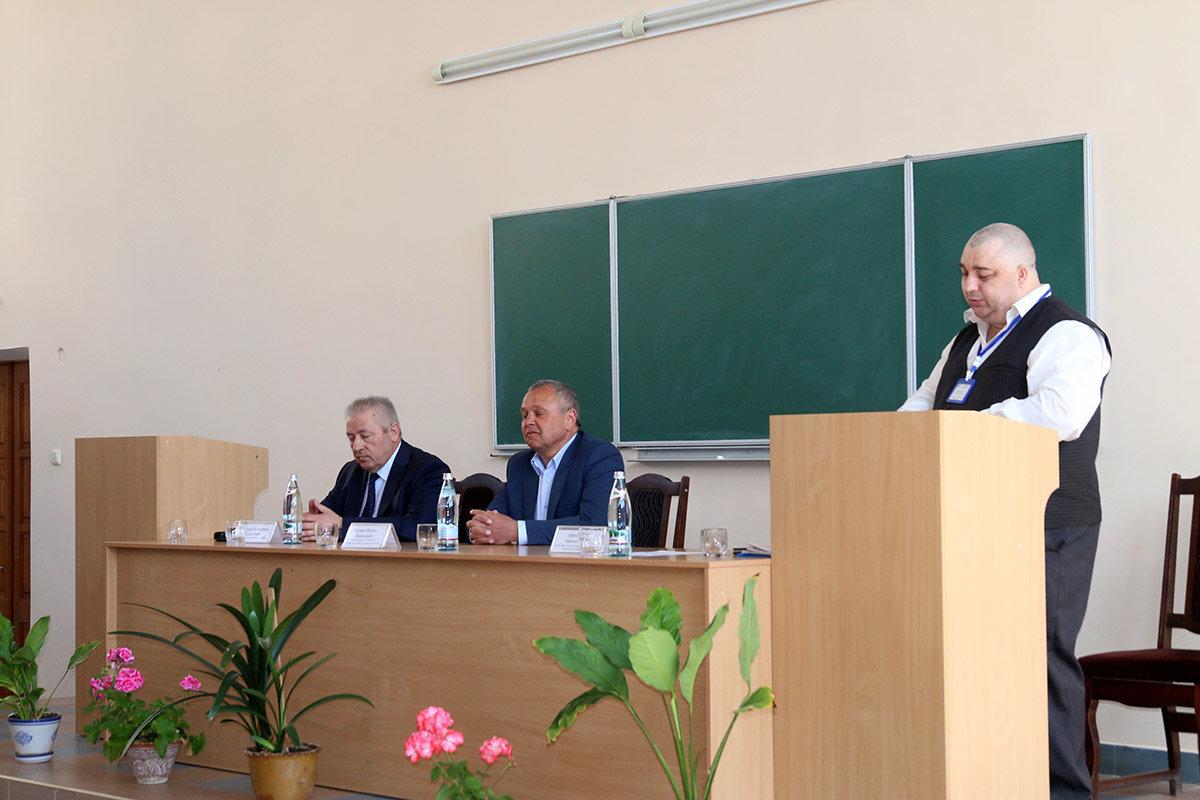 """На базі ПДАТУ пройшла Всеукраїнська студентська олімпіада зі спеціальності """"Ветеринарна медицина"""", фото-2"""