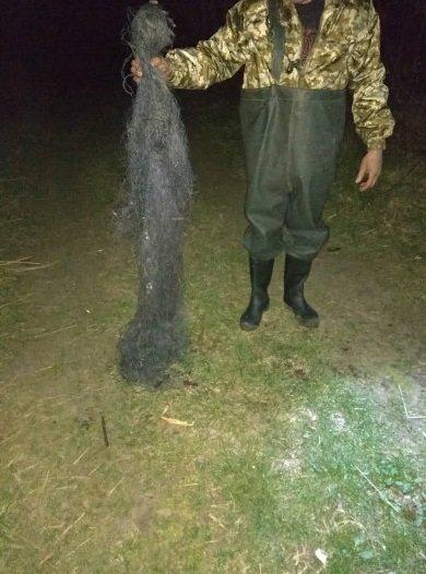 На Кам'янеччині незаконно виловлено риби на понад 11 тисяч гривень, фото-3
