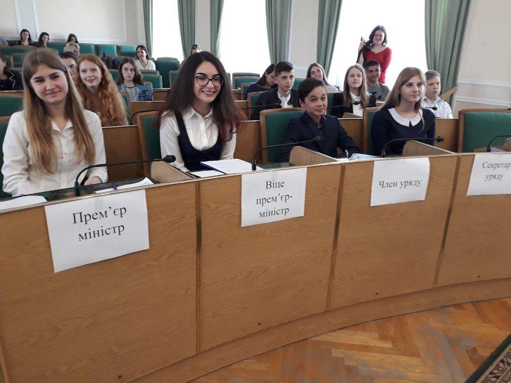 Шкільний дебатний турнір визначив переможця, фото-3
