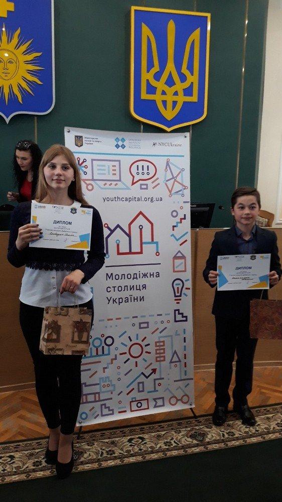Шкільний дебатний турнір визначив переможця, фото-7