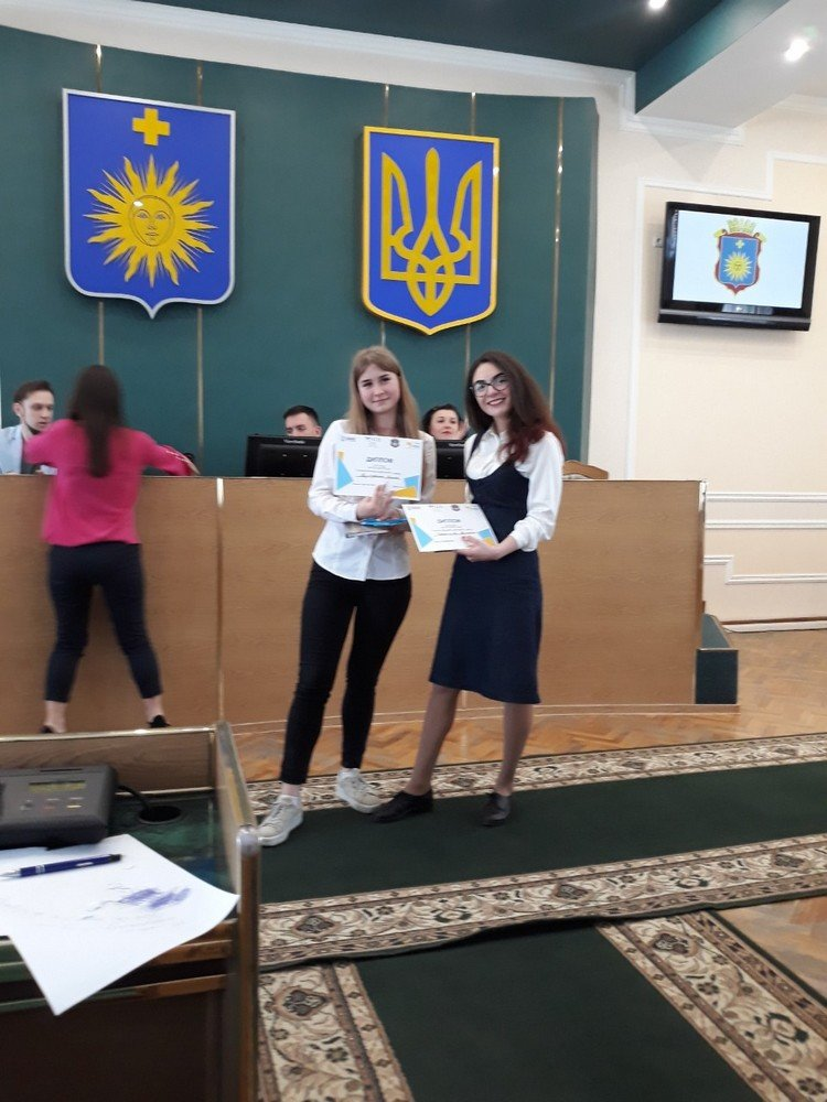 Шкільний дебатний турнір визначив переможця, фото-8