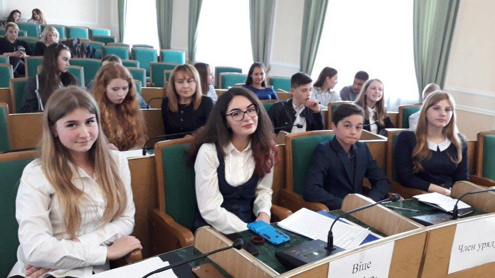 Шкільний дебатний турнір визначив переможця, фото-9