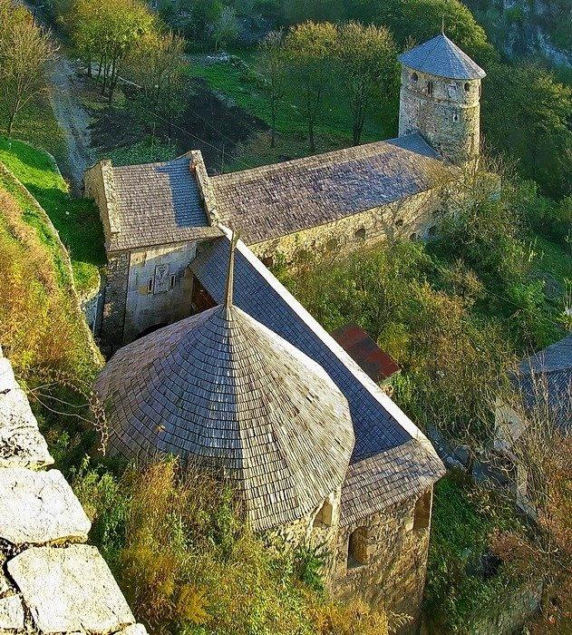 На реставрацію пам'яток архітектури у Кам'янці-Подільському виділено понад 1 мільйон гривень, фото-1