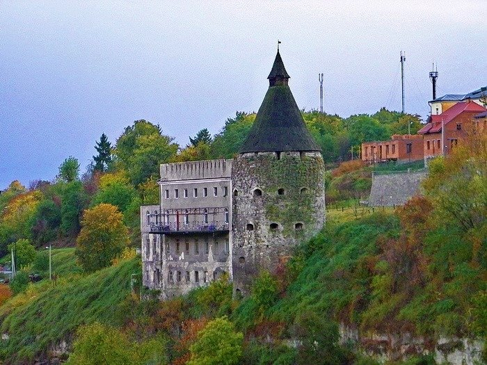 На реставрацію пам'яток архітектури у Кам'янці-Подільському виділено понад 1 мільйон гривень, фото-2