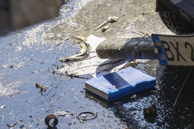 У ДТП в Києві загинули військові із Кам'янця-Подільського, фото-3
