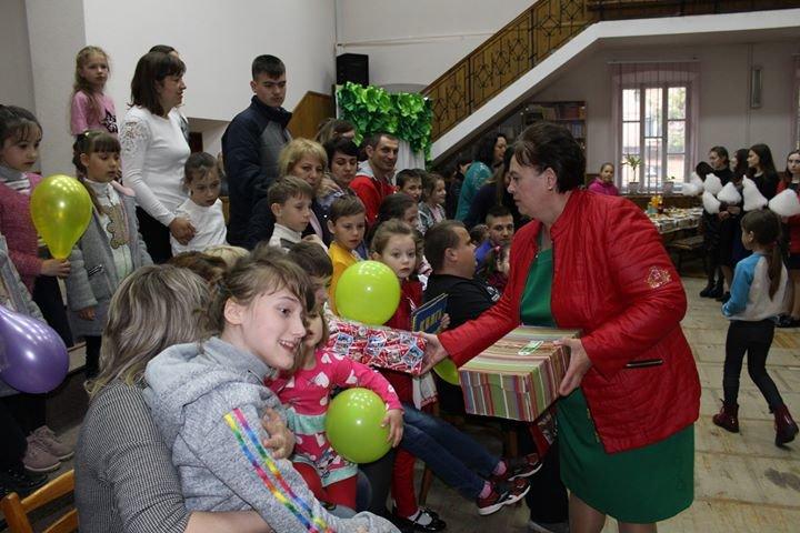 20-річчя відсвяткувала кам'янецька спілка дітей з обмеженими можливостями, фото-2