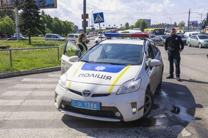 У ДТП в Києві загинули військові із Кам'янця-Подільського, фото-5