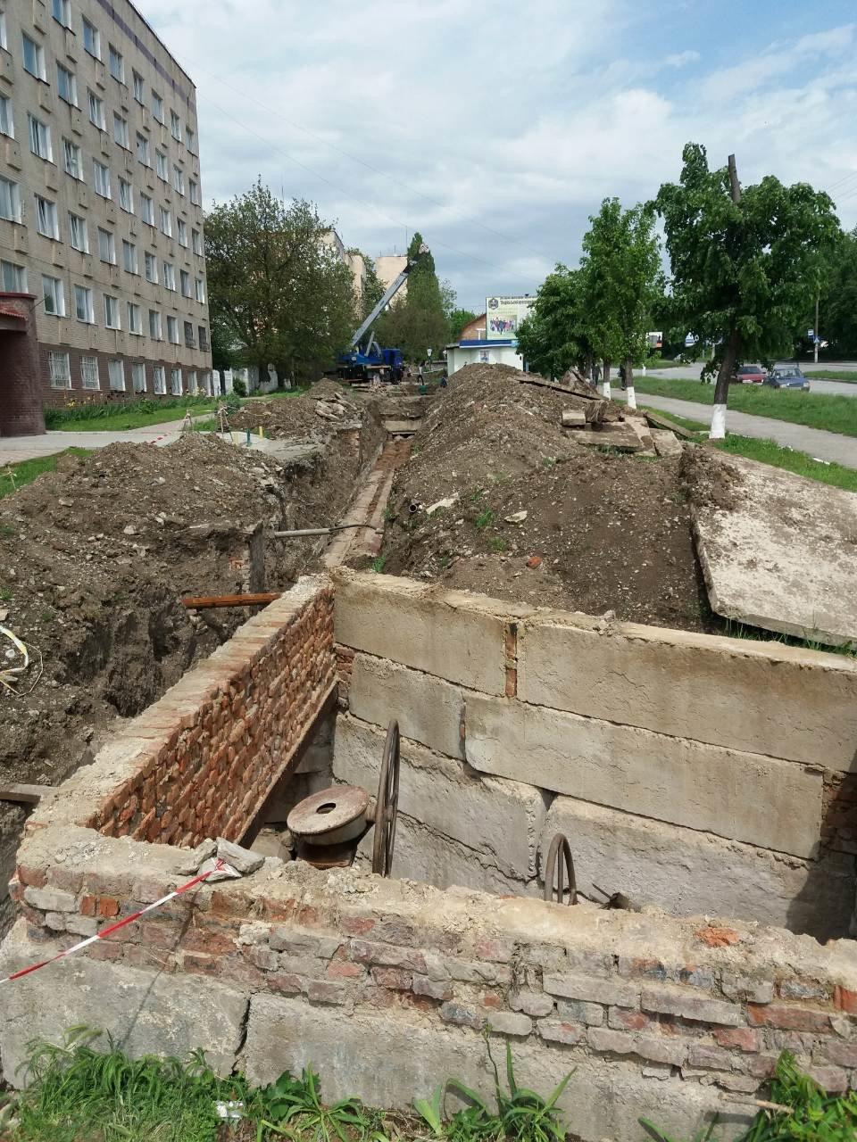 Програма заміни тепломереж міста з перелiком вулиць, фото-4