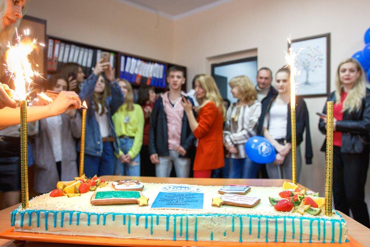 """20 років успіху """"Перших Київських курсів іноземних мов"""", фото-2"""
