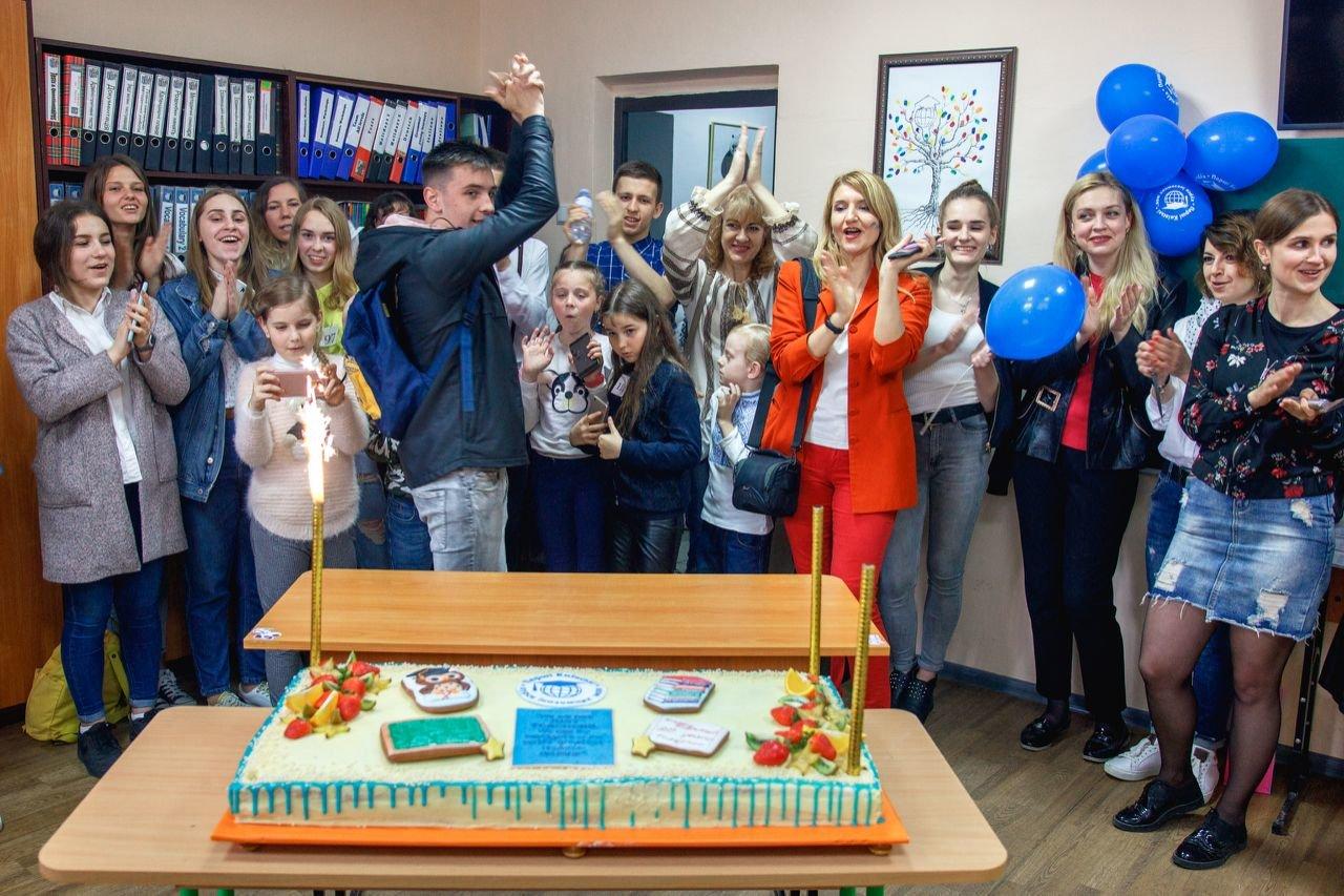 """20 років успіху """"Перших Київських курсів іноземних мов"""", фото-3"""