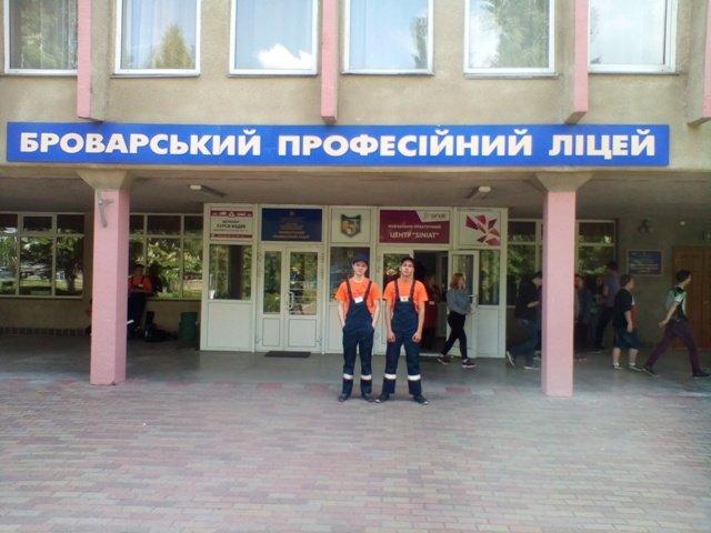 """Учні """"Подільського центру ПТО"""" призери конкурсу фахової майстерності, фото-1"""