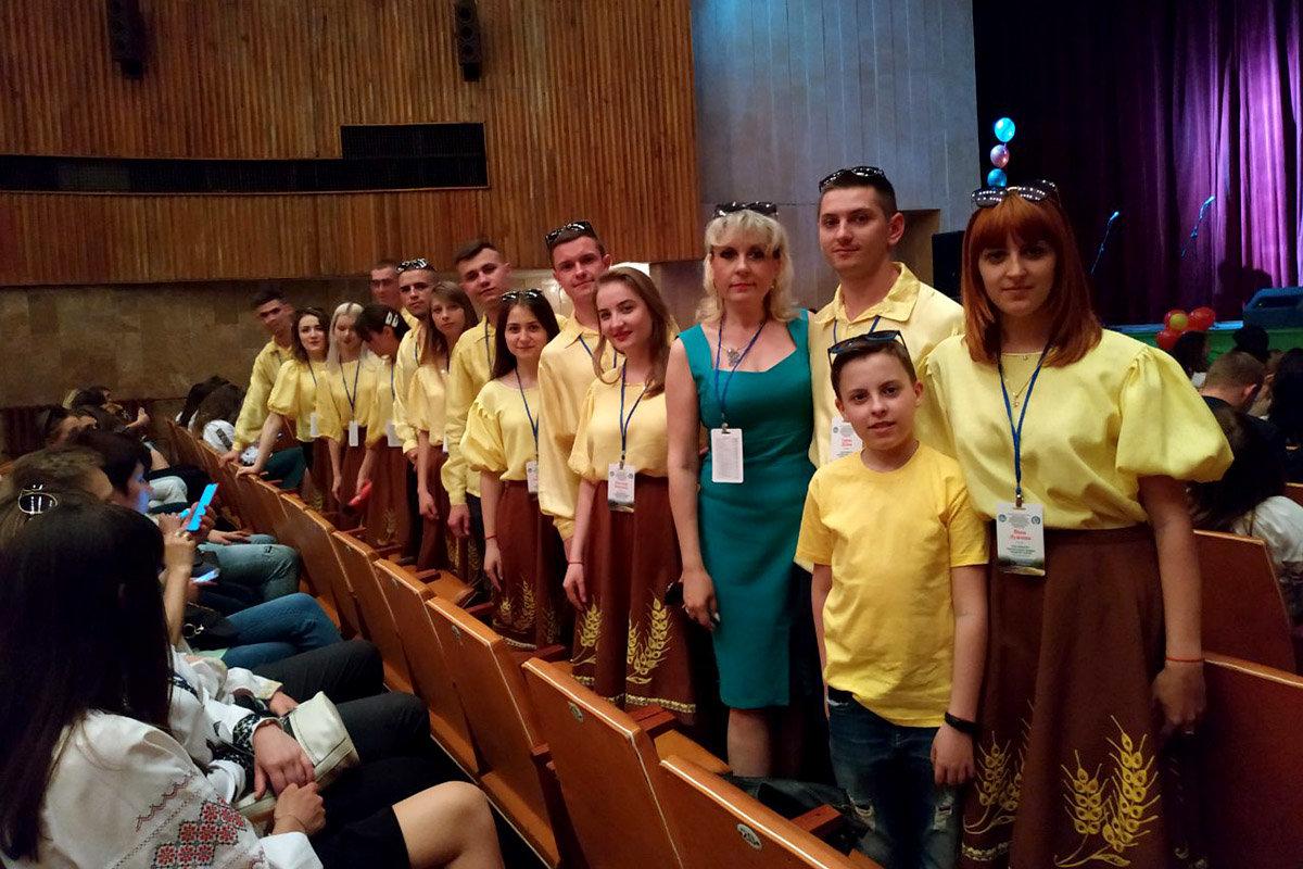 Студентство ПДАТУ долучилось до зльоту лідерів аграрної освіти, фото-5