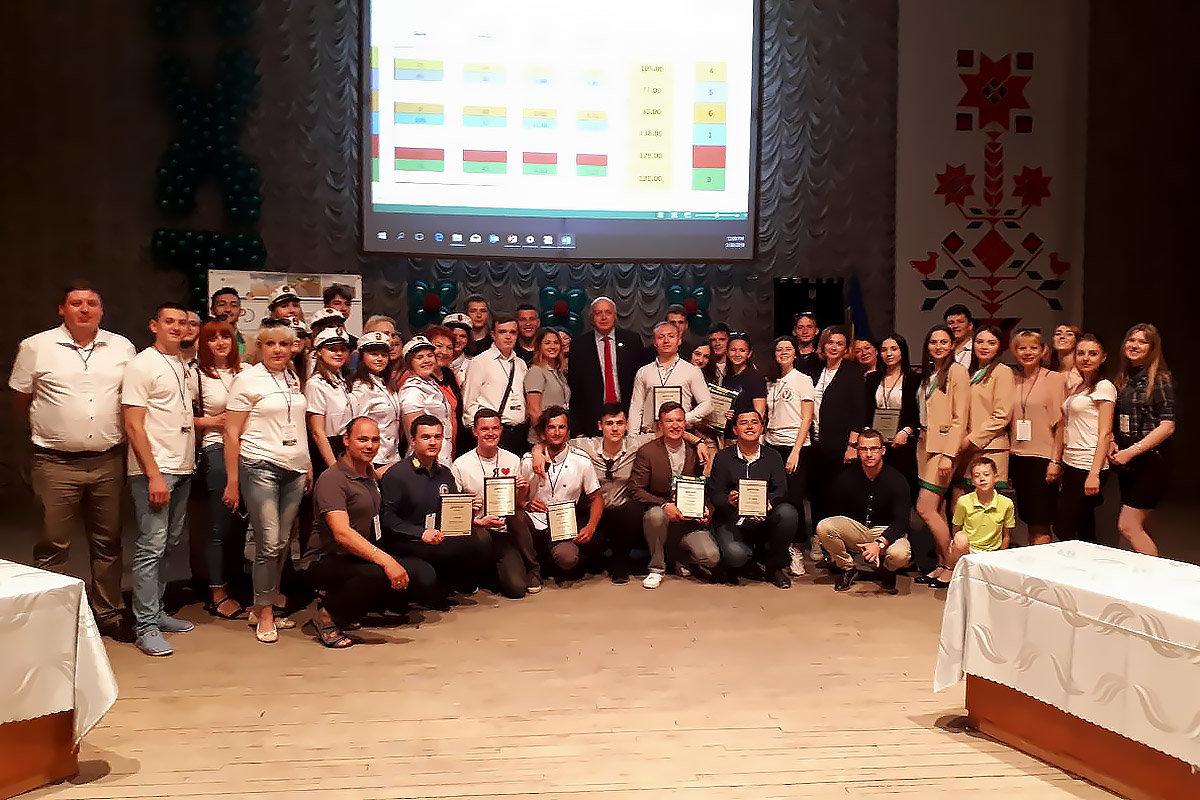 Студентство ПДАТУ долучилось до зльоту лідерів аграрної освіти, фото-8