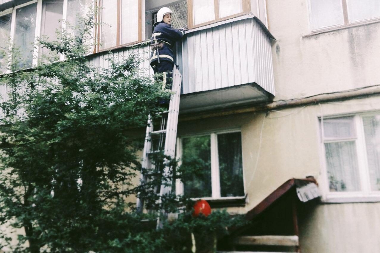 Фото: 2 ДПРЗ  ГУ ДСНС України  у Хмельницькій області