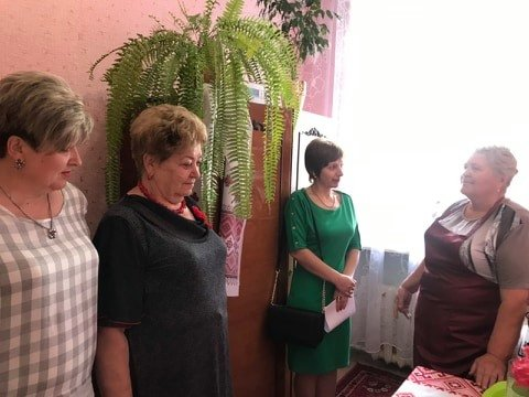 """У Кам'янці визначили """"Кращу кастелянку ЗДО"""", фото-12, Фото: Управління освіти і науки"""