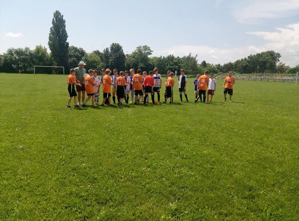 Літні сільські спортивні ігри Хмельницької області , фото-6, Фото: Староушицька ОТГ