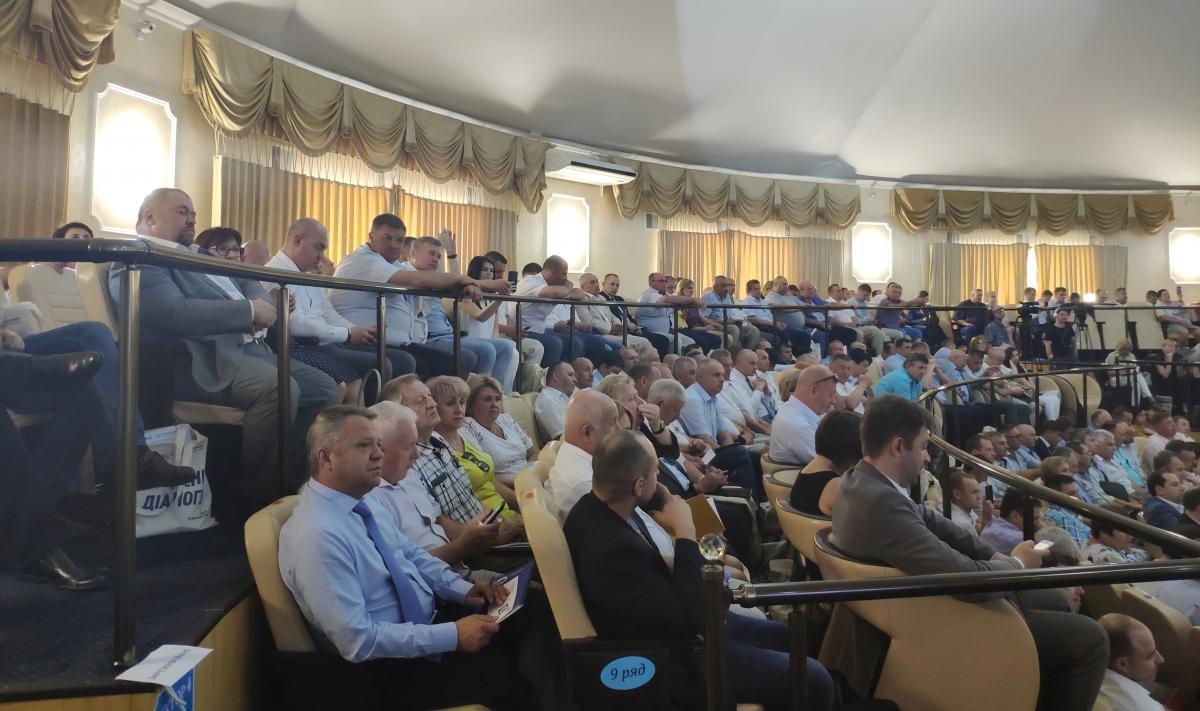 Делегація з Хмельниччини бере участь у XV Українському муніципальному форумі в Одесі, фото-4