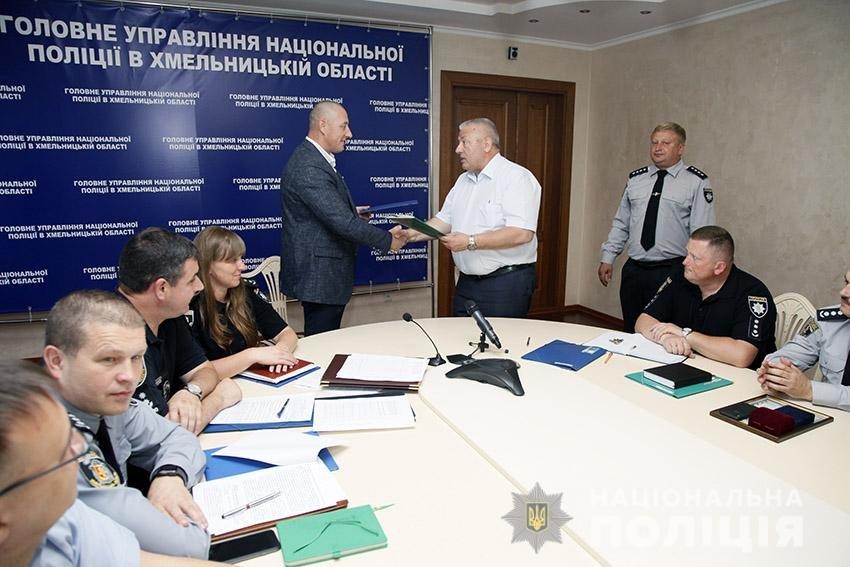 У Кам'янці-Подільському з'явилась єдина в Україні кафедра ветеринарного забезпечення кінологічної служби, фото-1