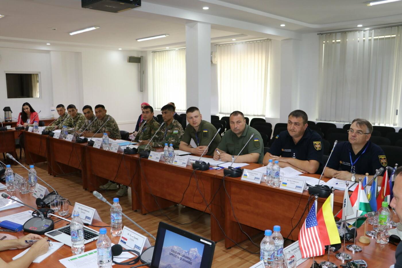 Військовий Центру розмінування пройшов підготовку інструкторів на базі ОБСЄ, фото-2, Фото: Центр розмінування