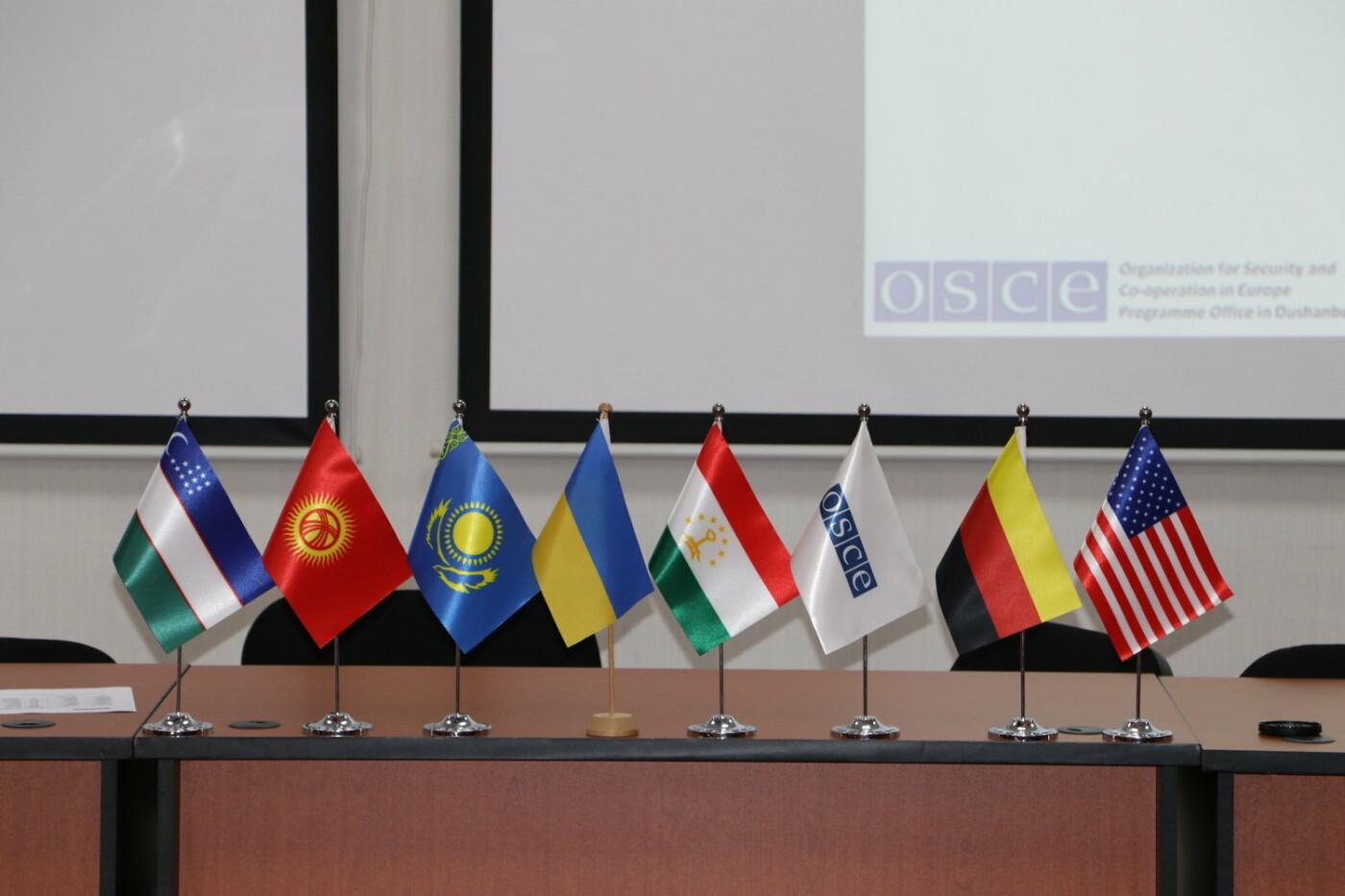 Військовий Центру розмінування пройшов підготовку інструкторів на базі ОБСЄ, фото-3, Фото: Центр розмінування