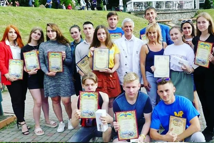 Молодь та політика – спільними зусиллями багато гарних справ зроблять разом!, фото-1