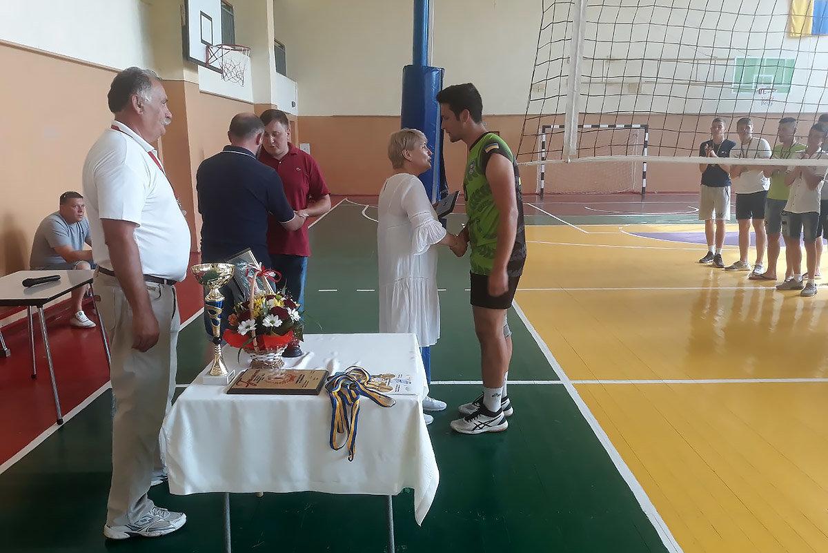Студенти ПДАТУ призери Міжобласного турніру з волейболу, фото-3, Фото: ПДАТУ