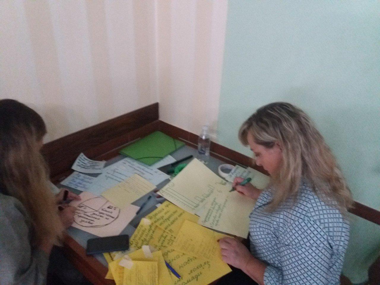 """Староушицька ОТГ стала учасником програми """"Успішні локальні громади"""", фото-5, Фото: Староушицька ОТГ"""