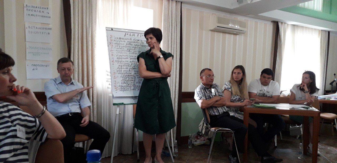 """Староушицька ОТГ стала учасником програми """"Успішні локальні громади"""", фото-6, Фото: Староушицька ОТГ"""