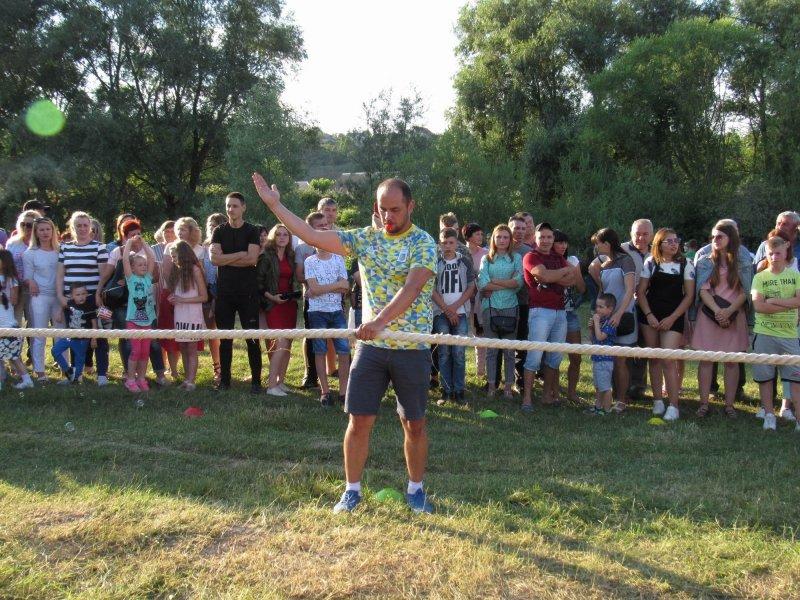 Чемпіонати Гуменецької ОТГ з перетягування канату та гирьового спорту, фото-4, Фото: Гуменецька ОТГ