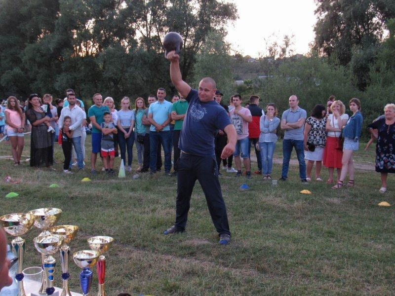 Чемпіонати Гуменецької ОТГ з перетягування канату та гирьового спорту, фото-9, Фото: Гуменецька ОТГ