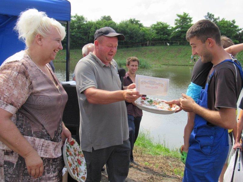На Кам'янеччині провели конкурс на найкращого рибалку, фото-14, Фото: Гуменецька ОТГ