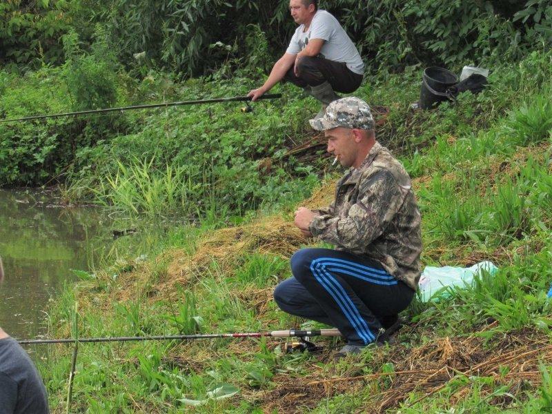 На Кам'янеччині провели конкурс на найкращого рибалку, фото-4, Фото: Гуменецька ОТГ