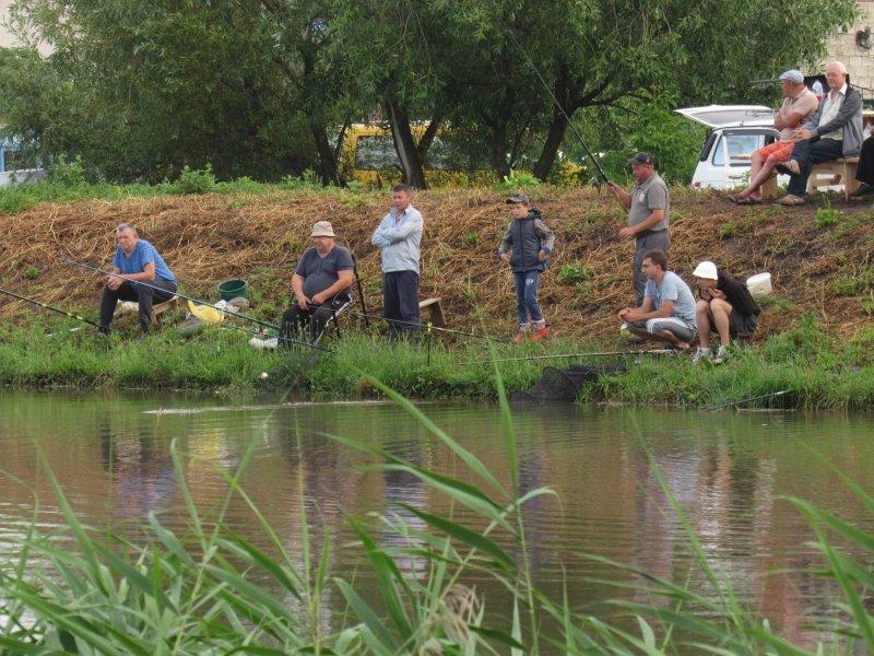 На Кам'янеччині провели конкурс на найкращого рибалку, фото-6, Фото: Гуменецька ОТГ