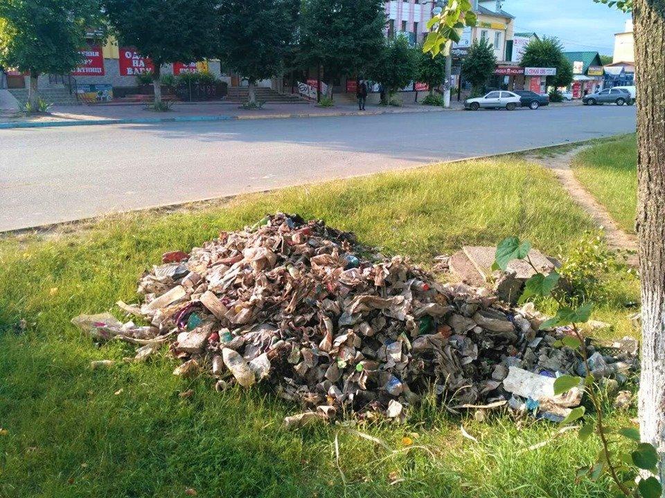 Очищення стічних систем міста, фото-3, Фото: Михайло Сімашкевич
