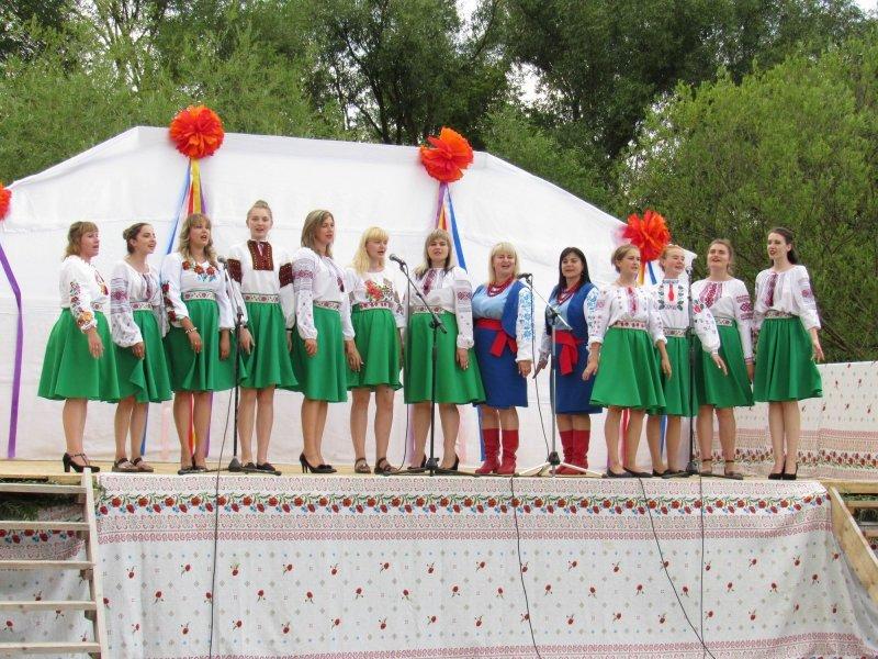 Вперше у селі Голосків відбулось грандіозне святкування Івана Купала, фото-14, Фото: Гуменецька ОТГ